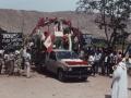 Ostatnia droga Męczenników z Casma do Pariacoto