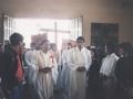 Pogrzeb Męczenników w Pariacoto