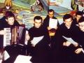 Rekreacja zakonna w seminarium