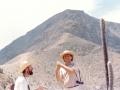 Okolice Pariacoto - 13 września 1990r.