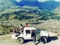 Huaraz - 2 sierpnia 1990r.