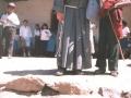 Miejscowi darzyli misjonarzy zaufaniem