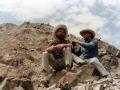 O. Michał i O. Zbigniew w górach
