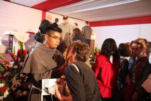 Lima: dziękczynienie za błogosławionych we franciszkańskiej parafii