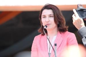 Przemówienie p. Izabeli Matusz – Ambasador RP w Peru podczas dziękczynienia w Pariacoto