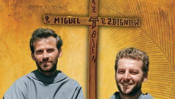 Wspomnienie Męczenników z Pariacoto