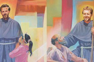 Świadectwo: chwała Pana objawiona przez Męczenników