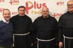 O Męczennikach z Pariacoto w Radiu Plus