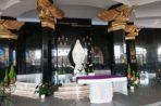 Relikwie Błogosławionych Misjonarzy-Męczenników w Sanktuarium w Toruniu