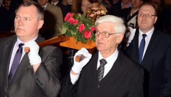 Setne miejsce w Polsce z relikwiami Męczenników