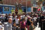 Obchody 26. rocznicy męczeństwa w Pariacoto