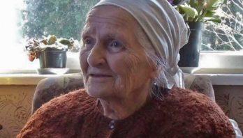 Zmarła mama bł. Zbigniewa