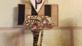 Relikwie męczenników w zakładzie karnym
