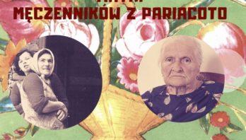 Matki Męczenników z Pariacoto
