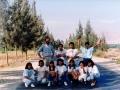 W drodze do Moro - 23 maja 1990r.
