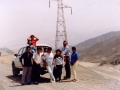 Spacer do Triujillo - 31 października 1990r.