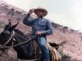 Do odległych kaplic misjonarze musieli udawać się konno