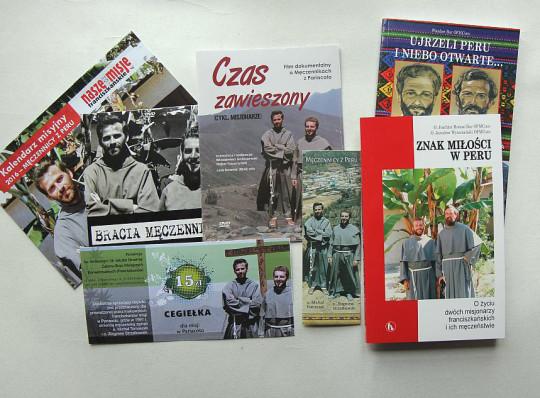 Publikacje i materiały informacyjne