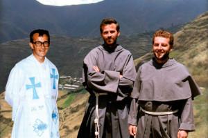 Papież zatwierdził beatyfikację Męczenników z Peru