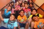 Szkółka wyrównawcza w Pariacoto