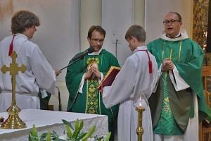 Wrocław: w rocznicę święceń polskich misjonarzy-męczenników z Peru