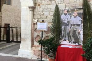 Asyż uczcił polskich misjonarzy-męczenników