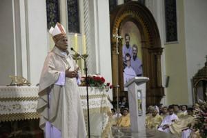 Galeria zdjęć: Czuwanie przed beatyfikacją w Chimbote