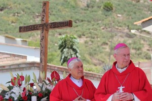 Galeria zdjęć: dziękczynienie w Pariacoto