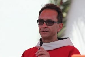Słowo o. Jarosława Zachariasza podczas dziękczynienia w Pariacoto