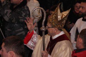 Homilia z dziękczynienia w I rocznicę beatyfikacji Męczenników z Pariacoto