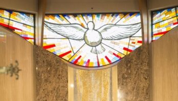 Relikwie Męczenników w Parafii pw. Ducha Świętego Kielcach