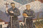 Mozaika z Męczennikami z Pariacoto