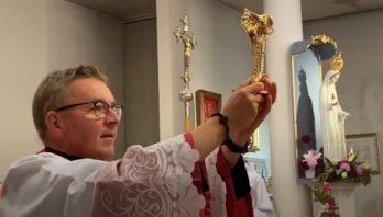 Głos z Biura Promocji Kultu Męczenników z Pariacoto – odcinek 25