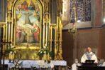 Dziękczynienie w 5. rocznicę beatyfikacji pierwszych Polskich Misjonarzy Męczenników