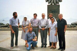 24 marca – Dzień Misjonarzy Męczenników. Wspomnienie o bp. Luisie Bambarénie