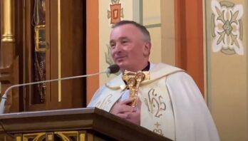 Głos z Biura Promocji Kultu Męczenników z Pariacoto – odcinek 34