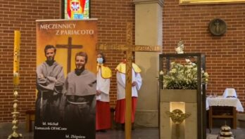 Relikwie Męczenników z Pariacoto w Libertowie – Głos z Biura Promocji Kultu Męczenników z Pariacoto – odcinek 39