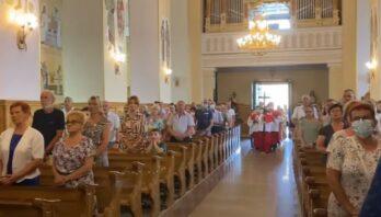 Relikwie Męczenników w Birczy. Głos z Biura Promocji Kultu Męczenników z Pariacoto – odcinek 43