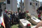 Uhonorowanie Błogosławionych Męczenników z Pariacoto w Limie
