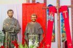 Obchody 30. Rocznicy Śmierci błogosławionych Michała Tomaszka i Zbigniewa Strzałkowskiego w Pariacoto