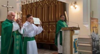 Głos z Biura Promocji Kultu Męczenników z Pariacoto – odcinek 52